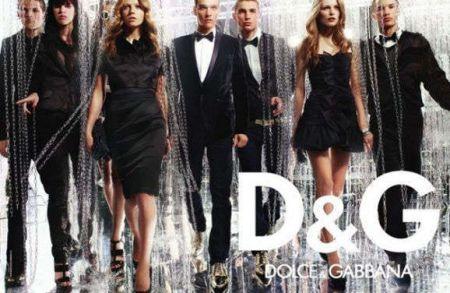 Dolce&Gabbana副线品牌D&G